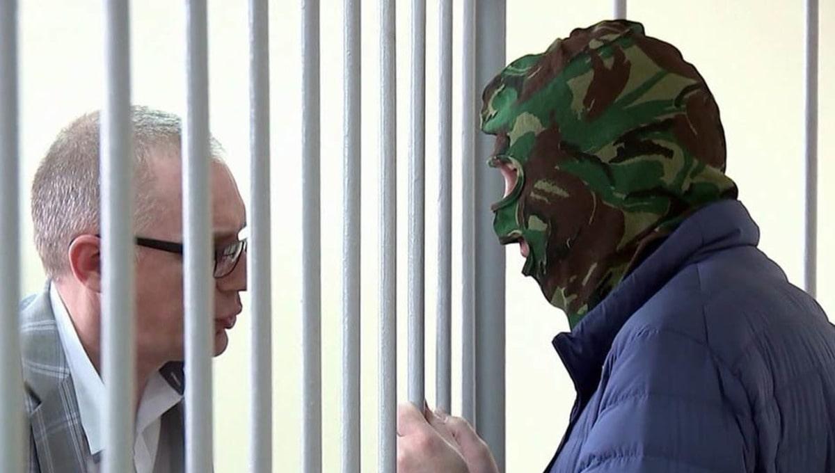 12,5 лет колонии строгого режима получил экс-помощник представителя президента Воробьев