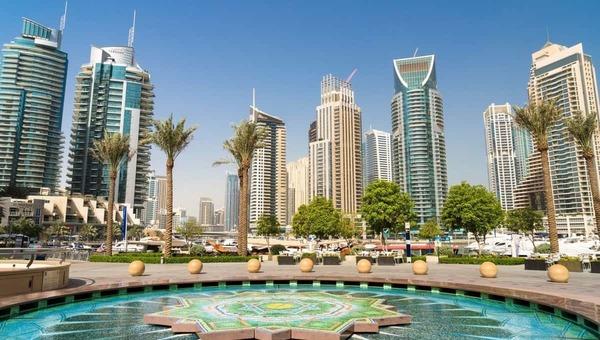 Ценность шоппинга в Дубае: удивительные подарки из арабской сказки