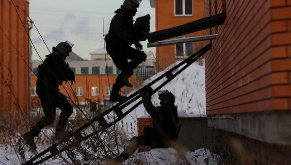 В центральной России задержана банда, орудовавшая почти 20 лет