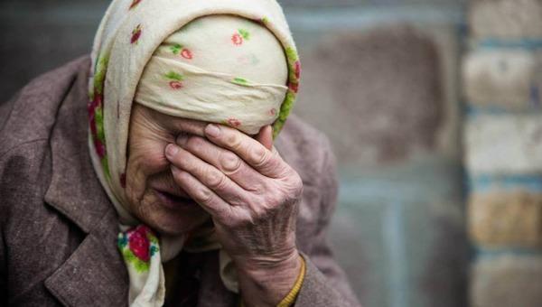 Пенсионеры оказались в группе риска