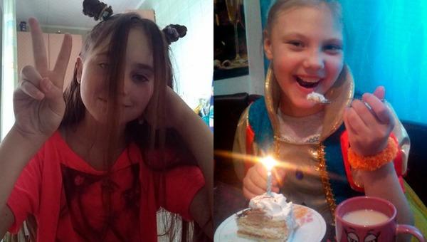 Две девочки пропали в Красноярском крае