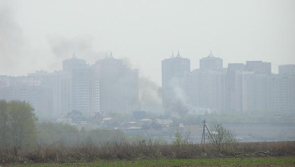 Дым от якутских пожаров дойдет до Москвы