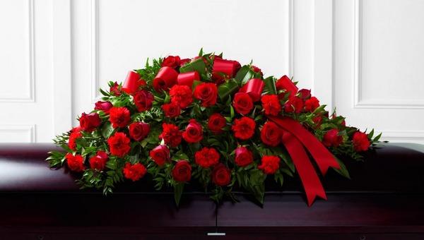 Достойные похороны в Санкт-Петербурге: что это означает?