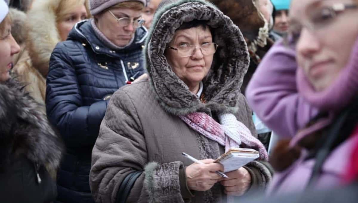 В СМИ появилась информация о сроках индексации пенсий