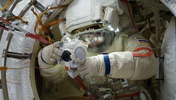 В октябре с «Байконура» в космос отправятся известная российская актриса и режиссер