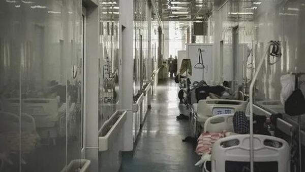 В России ожидается новая волна коронавируса