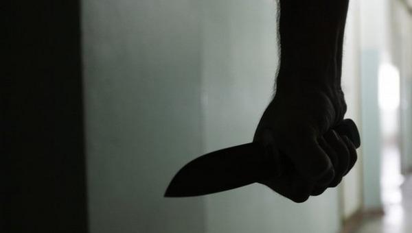 Невменяемый убийца зарезал семью из пяти человек