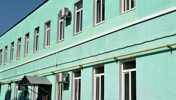 В Подмосковье на базе предприятий заработают исправительные центры
