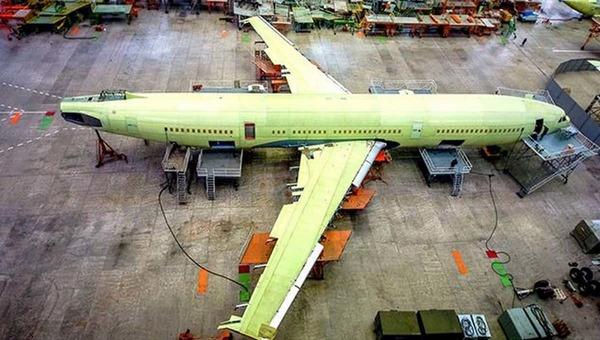 Россия начнет разработку самолетов «Судного дня»