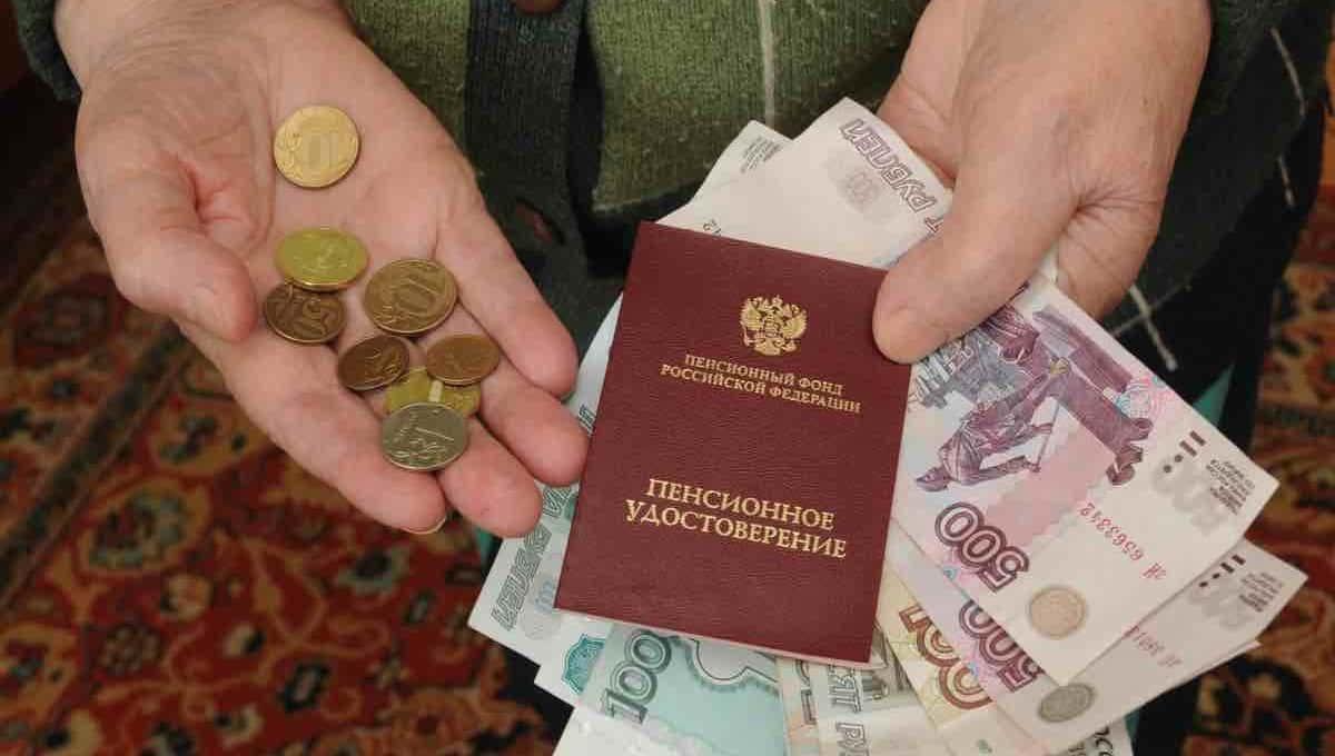 Путин прокомментировал надбавки пенсионерам