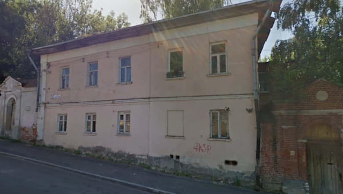 В Серпухове удалось спасти от сноса старинный дом