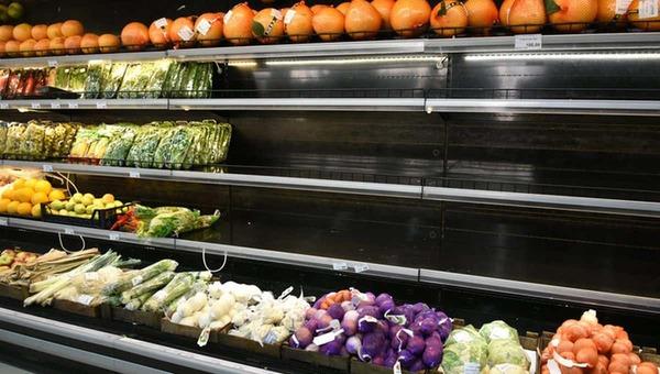 В Россию перестали завозить популярный фрукт
