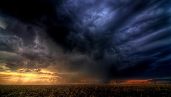 Жителей Москвы и Подмосковья предупреждают об ухудшении погоды
