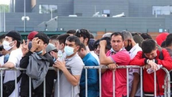Миграционный центр, на который жаловались жители ближайшего Подмосковья, решили перенести