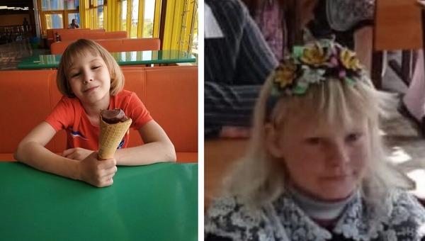 Две 10-летние девочки пропали в российском городе после школы