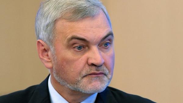 Депутат раскритиковал главу российского региона