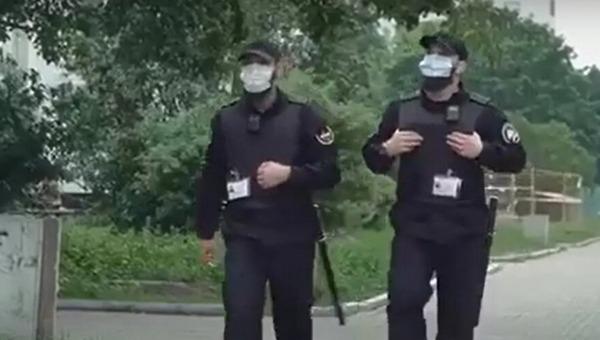 Кавказцы, охраняющие Троицк, внезапно исчезли