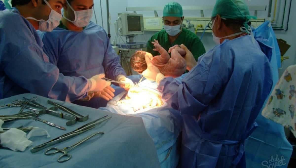 В Подмосковье врачи спасли пациентку, потерявшую более 4 литров крови