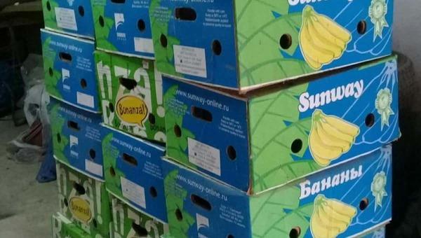 В Россию хотели поставить чудо-бананы