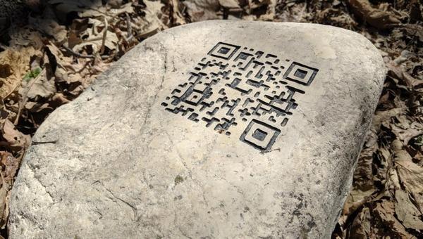 QR-коды доберутся до… кладбищ