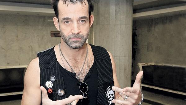 Актер, ставший депутатом Госдумы, предложил наказывать рэперов