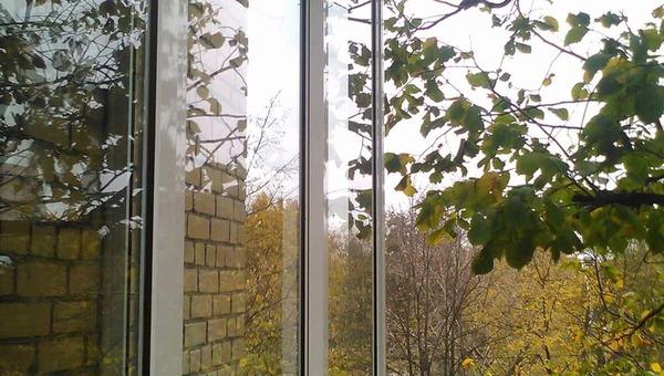 Какой вариант остекления выбрать для балкона?
