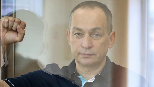 Александр Шестун сегодня отмечает 57-й день рождения