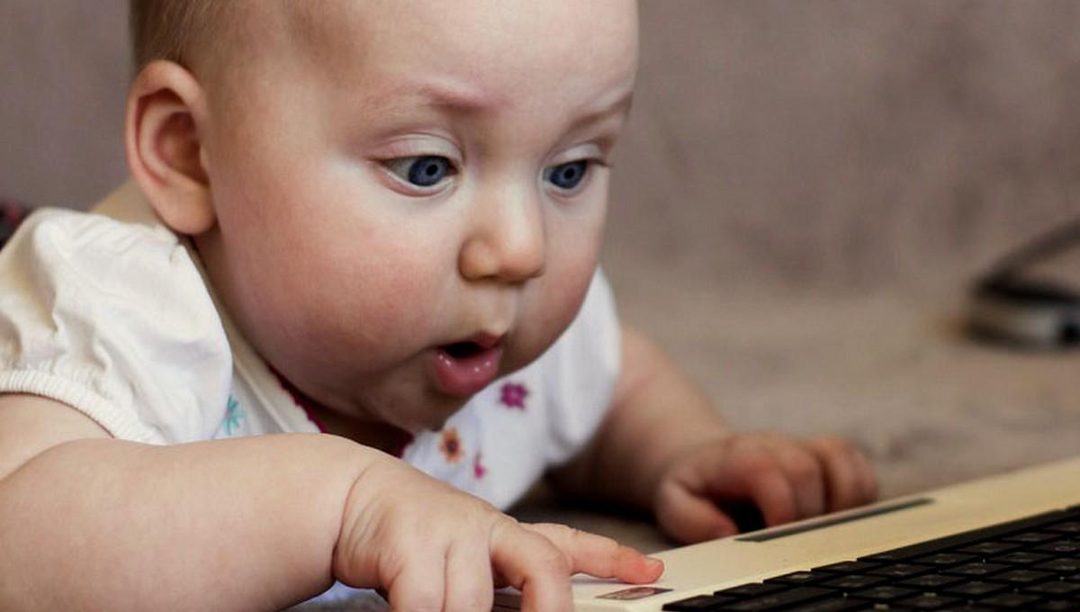 Российская поисковая система опубликовала частые запросы детей