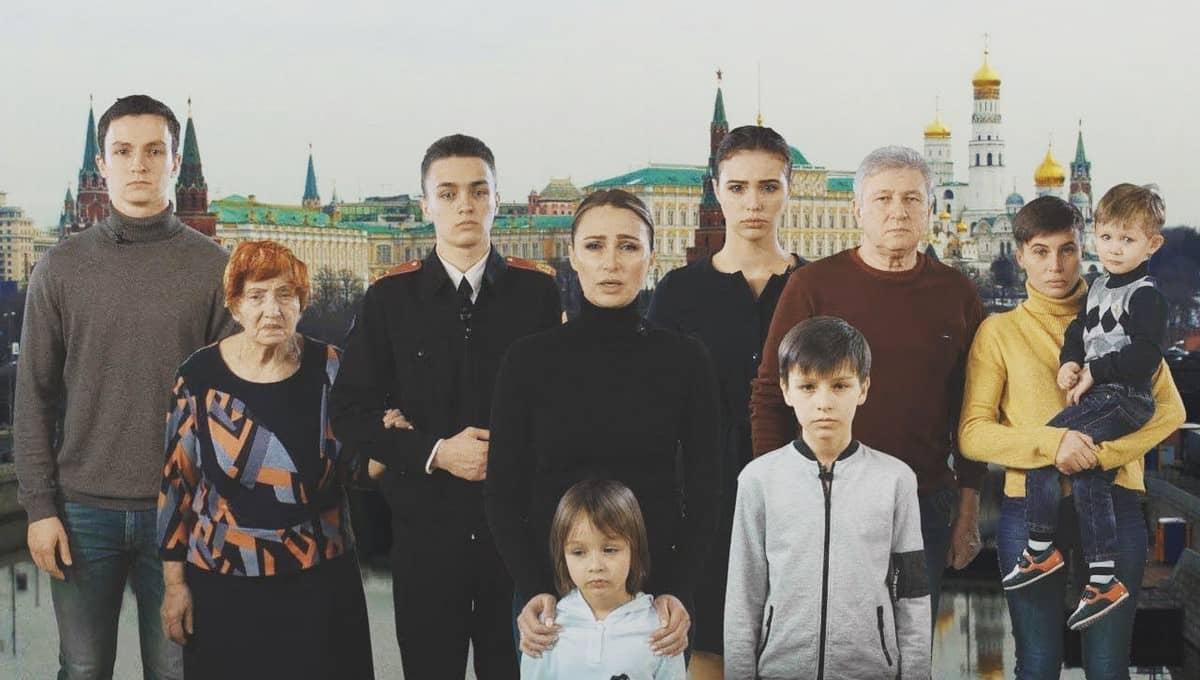 В отношении Юлии Шестун и ее отца возбуждено уголовное дело