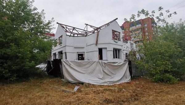 Снос частной постройки в Серпухове вызвал резонанс в Сети