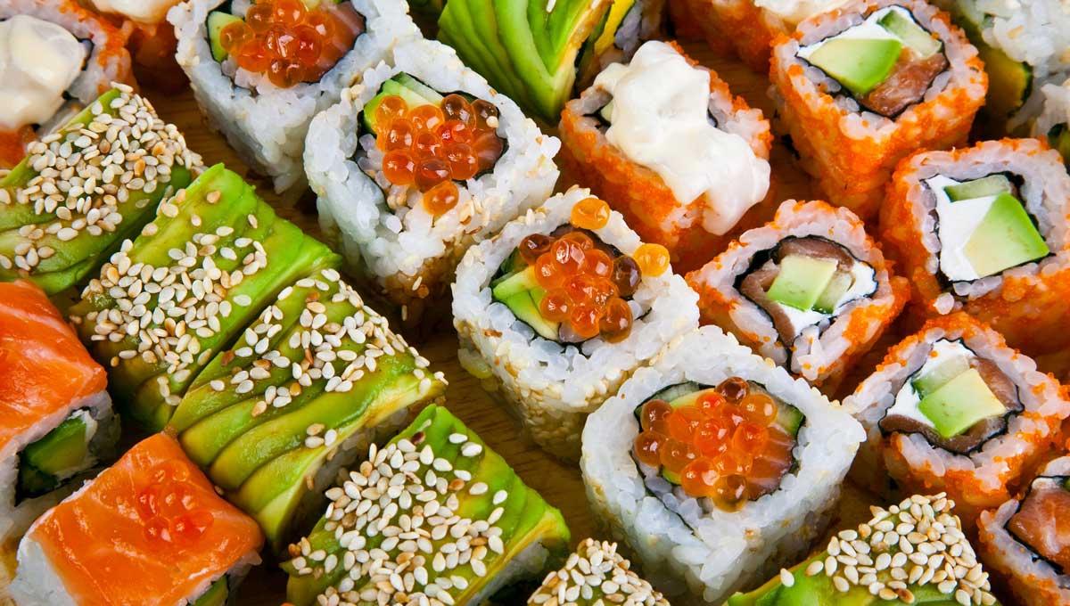 Доставка суши в Верхняя Пышма - выгода и советы