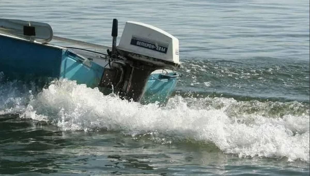 Мальчик получил смертельные травмы от винта катера в Москве-реке