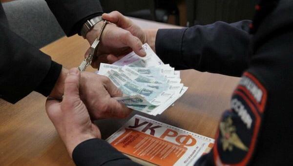 Подмосковье попало в список самых коррупционных регионов России