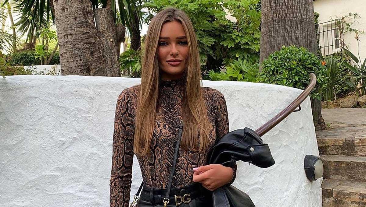 Кристина Челомбитько - умная, но красивая