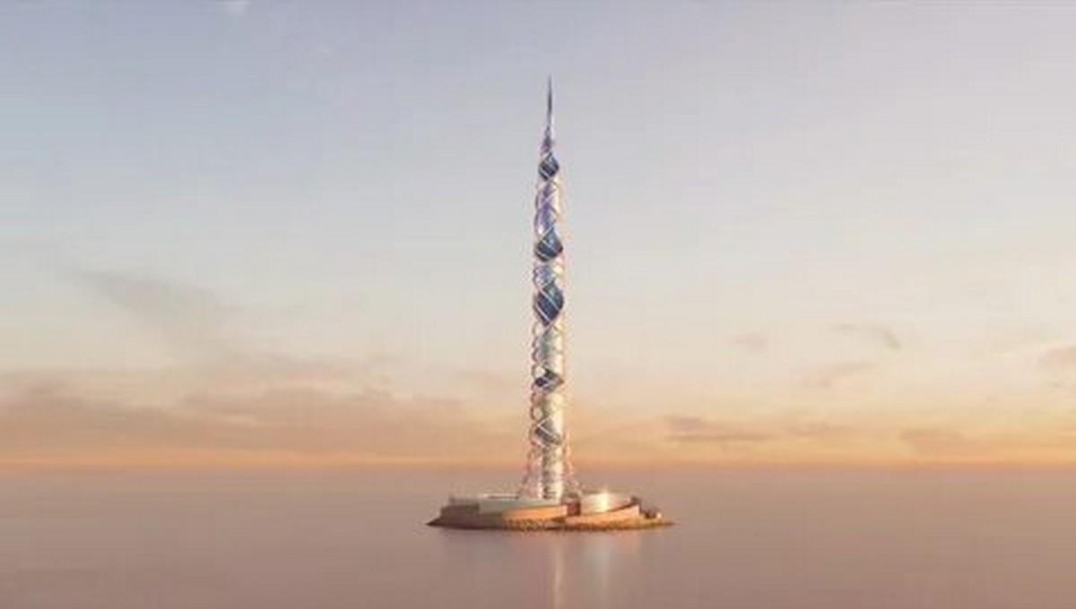 Миллиарды рублей вложат в очередной небоскреб