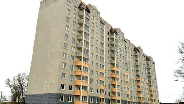 Ночью в Серпухове был введен режим ЧС