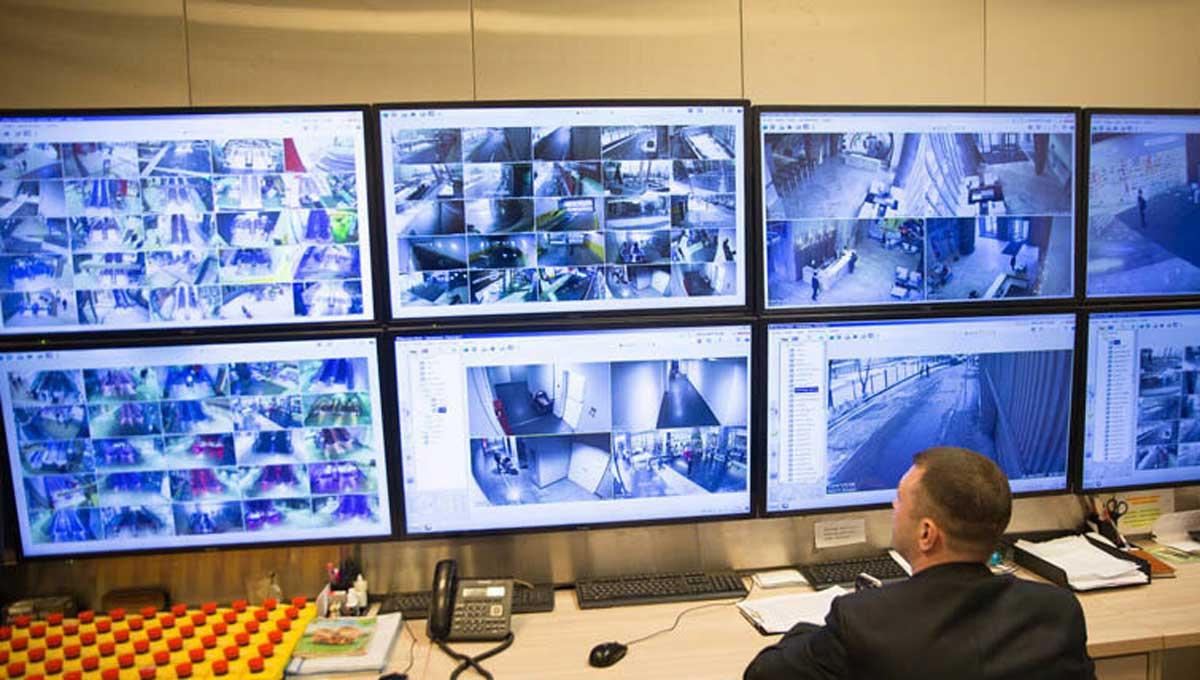 Современные технологии в работе охранных агентств: опыт ГК ЛЕГИС