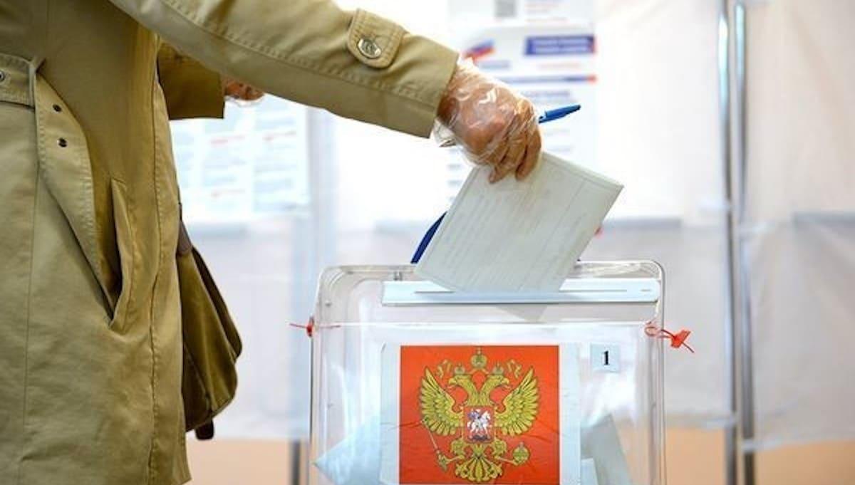 В пику Когану экоактивисты выдвинули своего кандидата в депутаты Госдумы