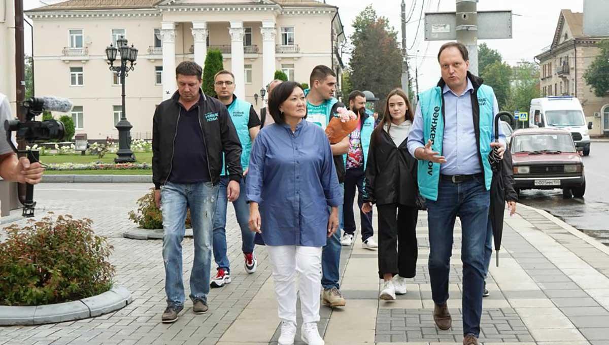 Партия «Новые люди» призвала вернуть прямые выборы мэров подмосковных городов