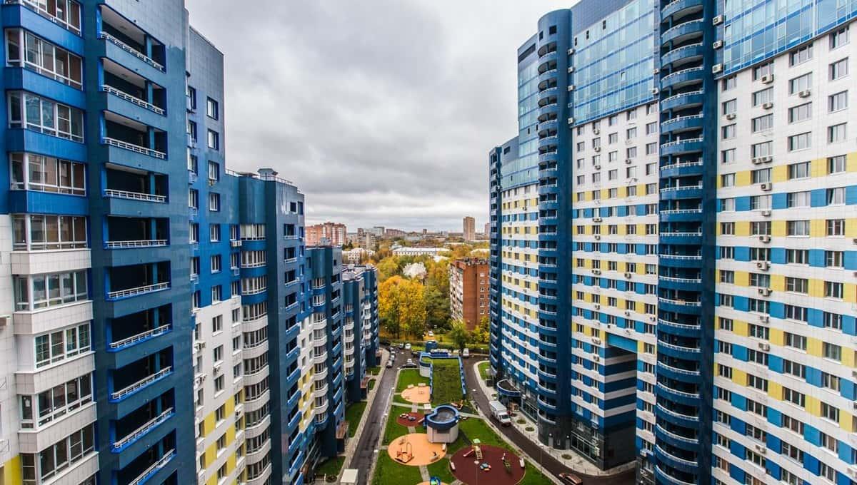 В Подмосковье ввели новые правила для новых домов