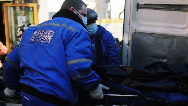 На химзаводе в Подмосковье погибла женщина