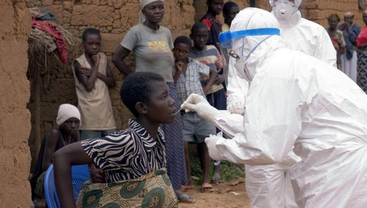 В мире обнаружен первый случай вируса, вызывающего гибель, как минимум, у каждого четвертого заболевшего