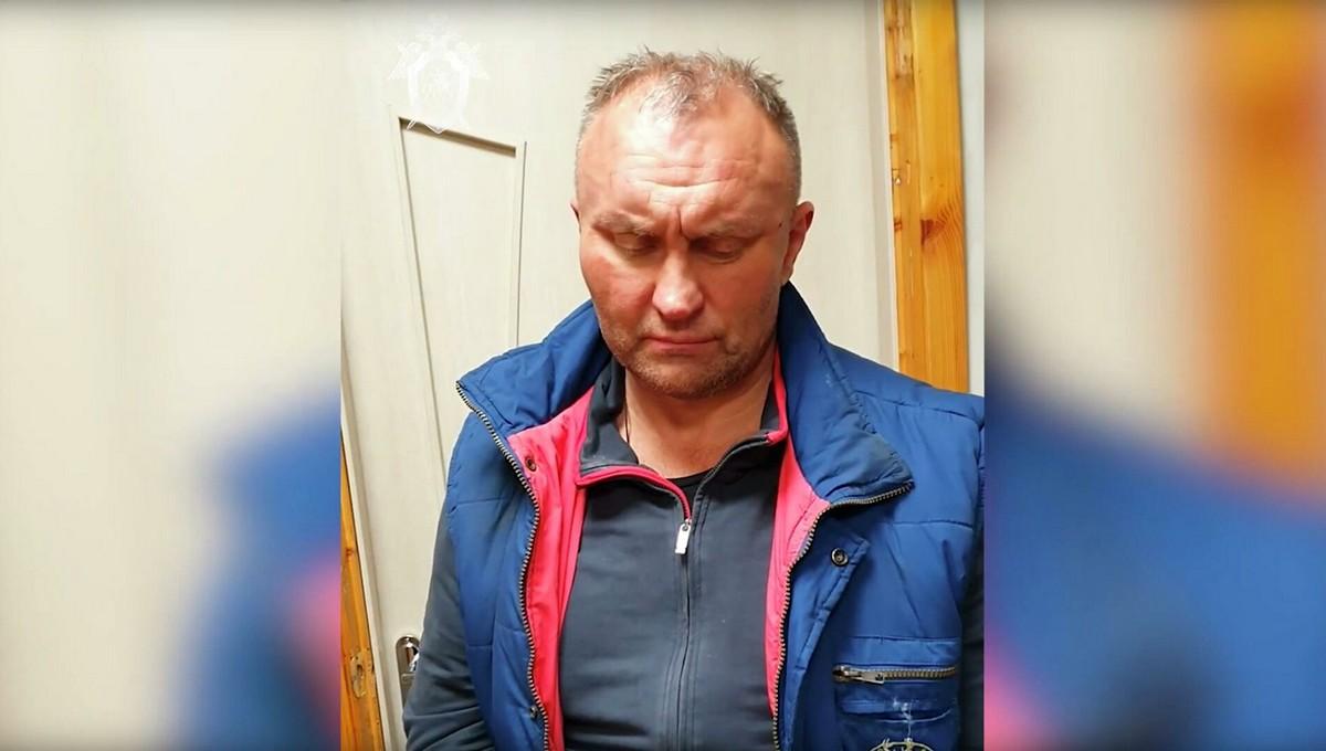 В столице задержали последнего участника резонансного побега из изолятора
