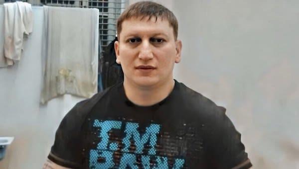 В Москве на камеру застрелили вора в законе