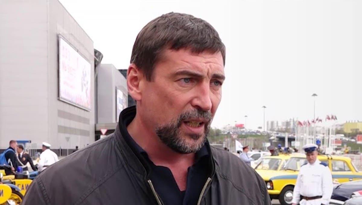 Министр транспорта Подмосковья потерял 260 тысяч рублей