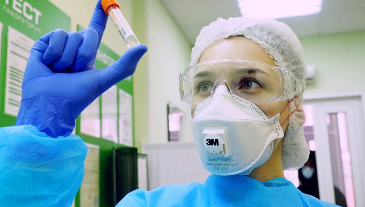 Обнаружен еще более заразный и опасный штамм коронавируса с летальностью до 82%