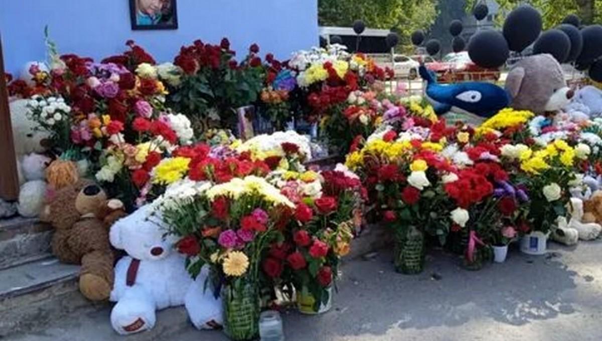 В Тюмени скончался дядя убитой девочки