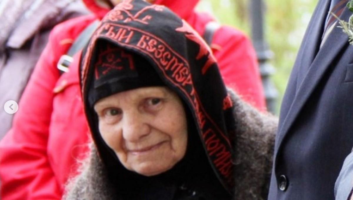 В серпуховском женском монастыре оплакивают смерть старейшины
