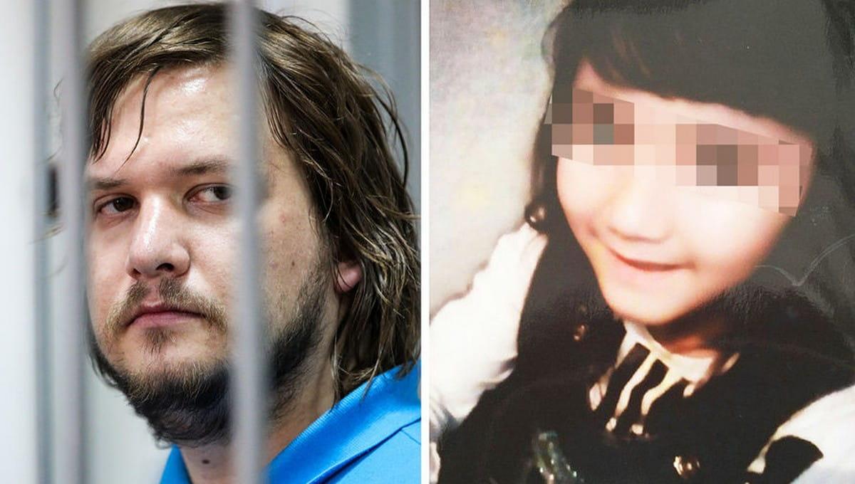 Убийца пятилетней девочки из Серпухова предстанет перед судом