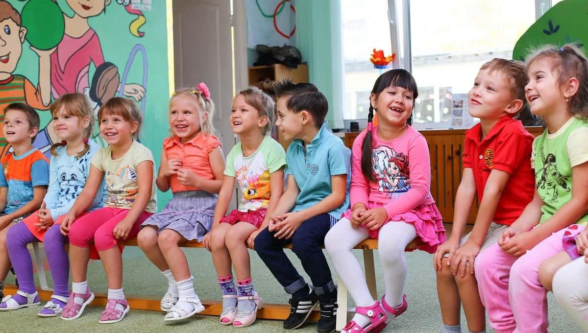 Посещение детского сада — бесплатно?